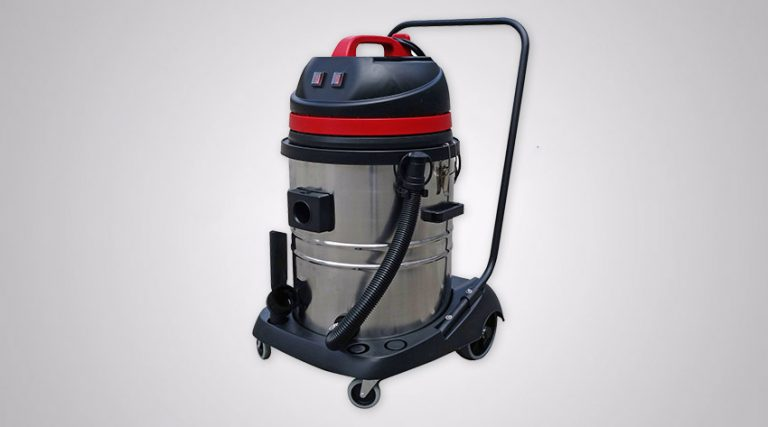 55 Litre Industrial Wet and Dry Vacuum Cleaner