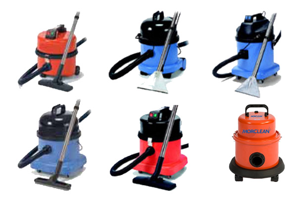 Tub Aircraft Vacuum Cleaners 400Hz