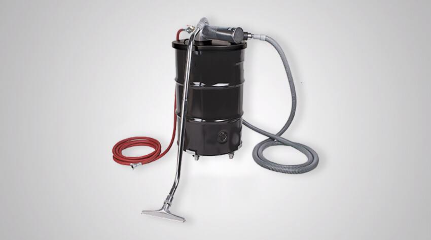 Industrial Vacuum Cleaners Compressed Air Vacuum Hoover Airtech