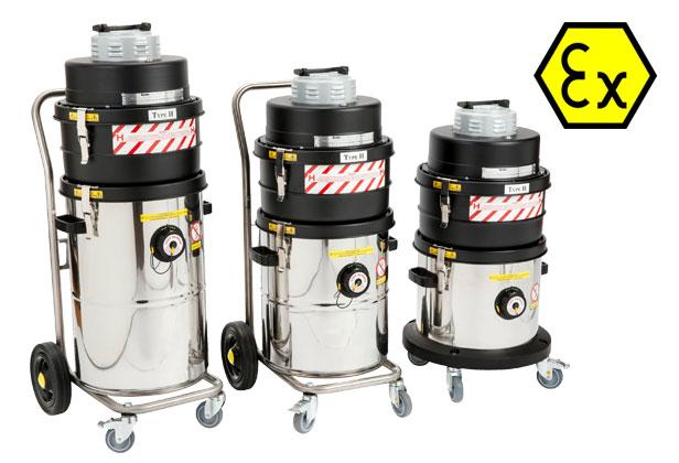 atex-vacuum-cleaners