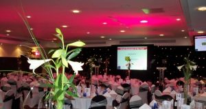 Morclean Events Proact Derbyshire Chesterfield