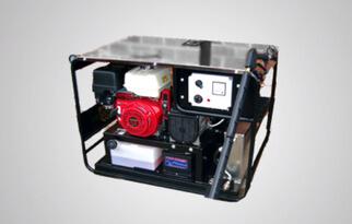 engine driven pressure washer