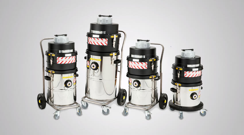 Industrial Vacuum Cleaners Wet Vac Hoovers