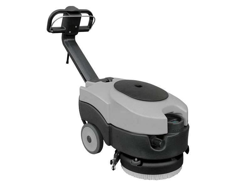 msd360 12b Compact SCrubber Dryer