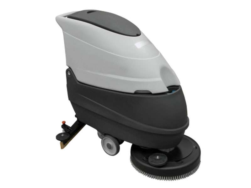 msd500b compact scrubber dryer