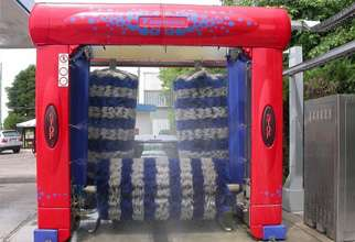 Drive Through (3 brush)