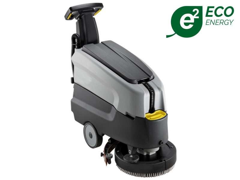 msd450b e2 eco Compact scrubber dryer