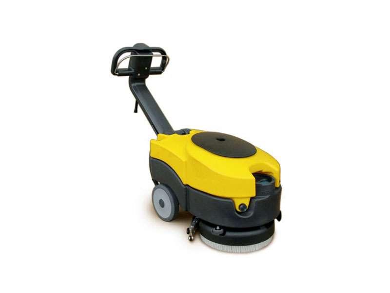 scrubbers dryers PRO Range Vison Q360E