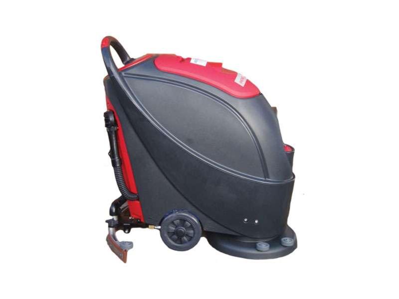scrubbers dryers SiteMaster 430B