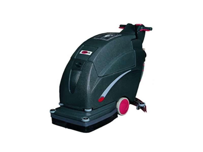 scrubbers dryers SiteMaster 510BT