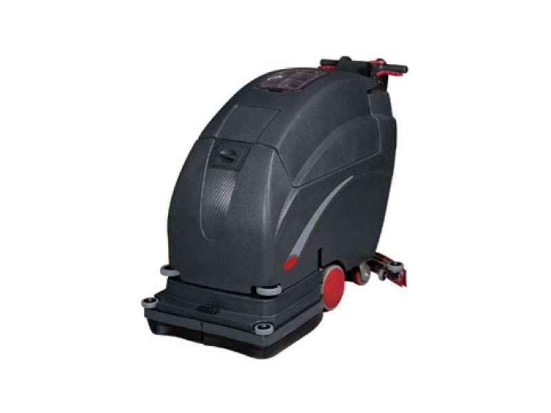 scrubbers dryers SiteMaster 660BT