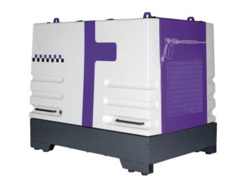 Morclean UHP 2500-26 CSE
