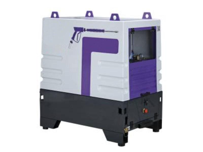 Ultra High Pressure UHP 300-24 H