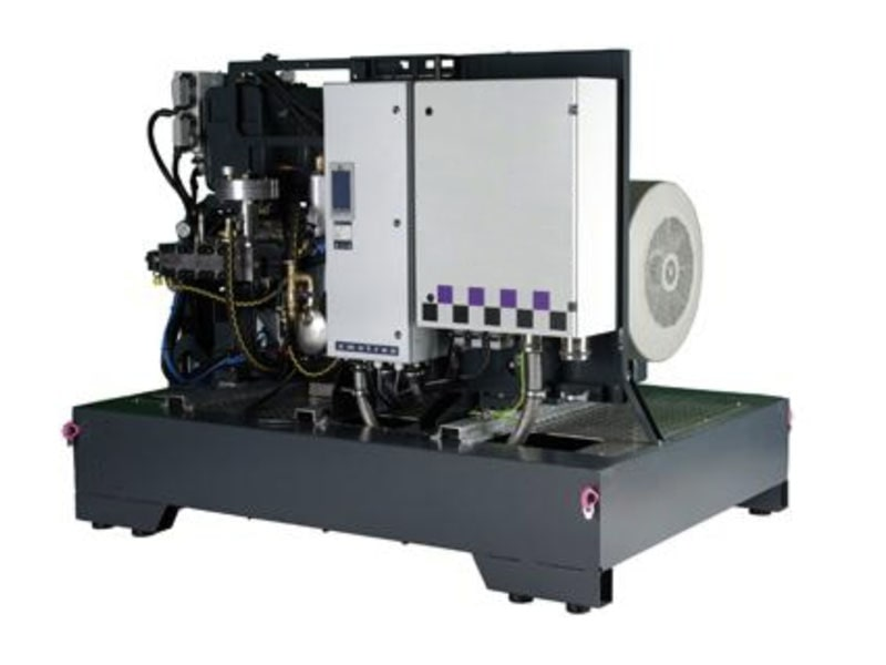 Morclean UHP 3000-22 CSA