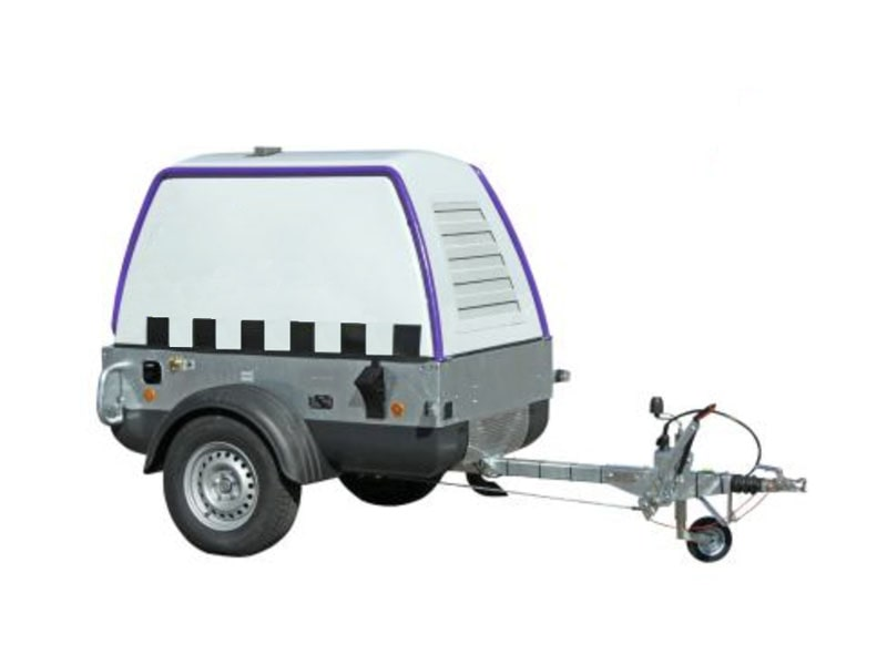 Morclean UHP 500-15 HT