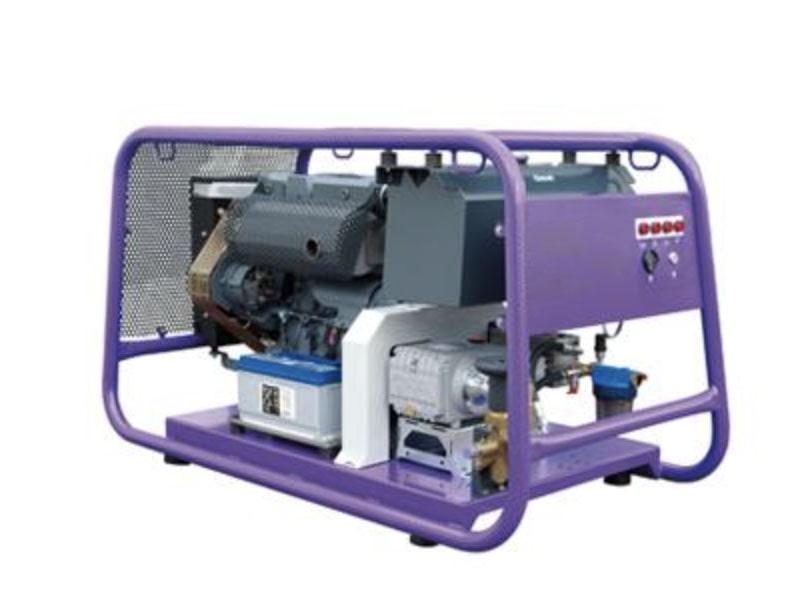 Ultra High Pressure Washer 500-28 CS