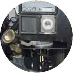 RPM manual regulator