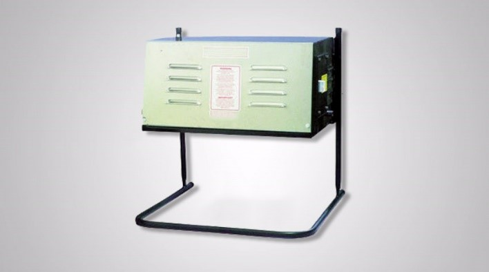 cold water wall mount salt water pressure washer