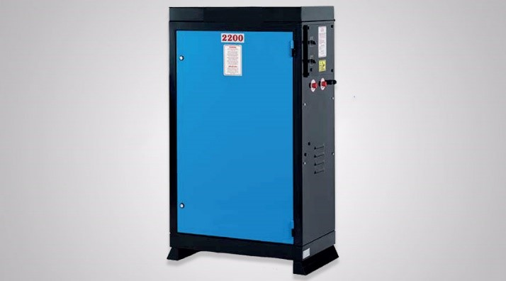 hot or cold water cabinet demin pressure washer
